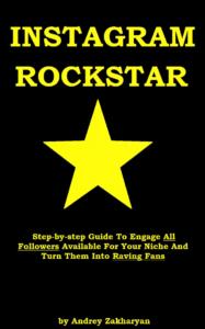 Обложка Instagram Rockstar