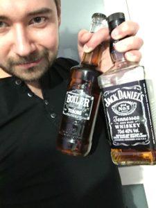 3 Jack Daniels Origin